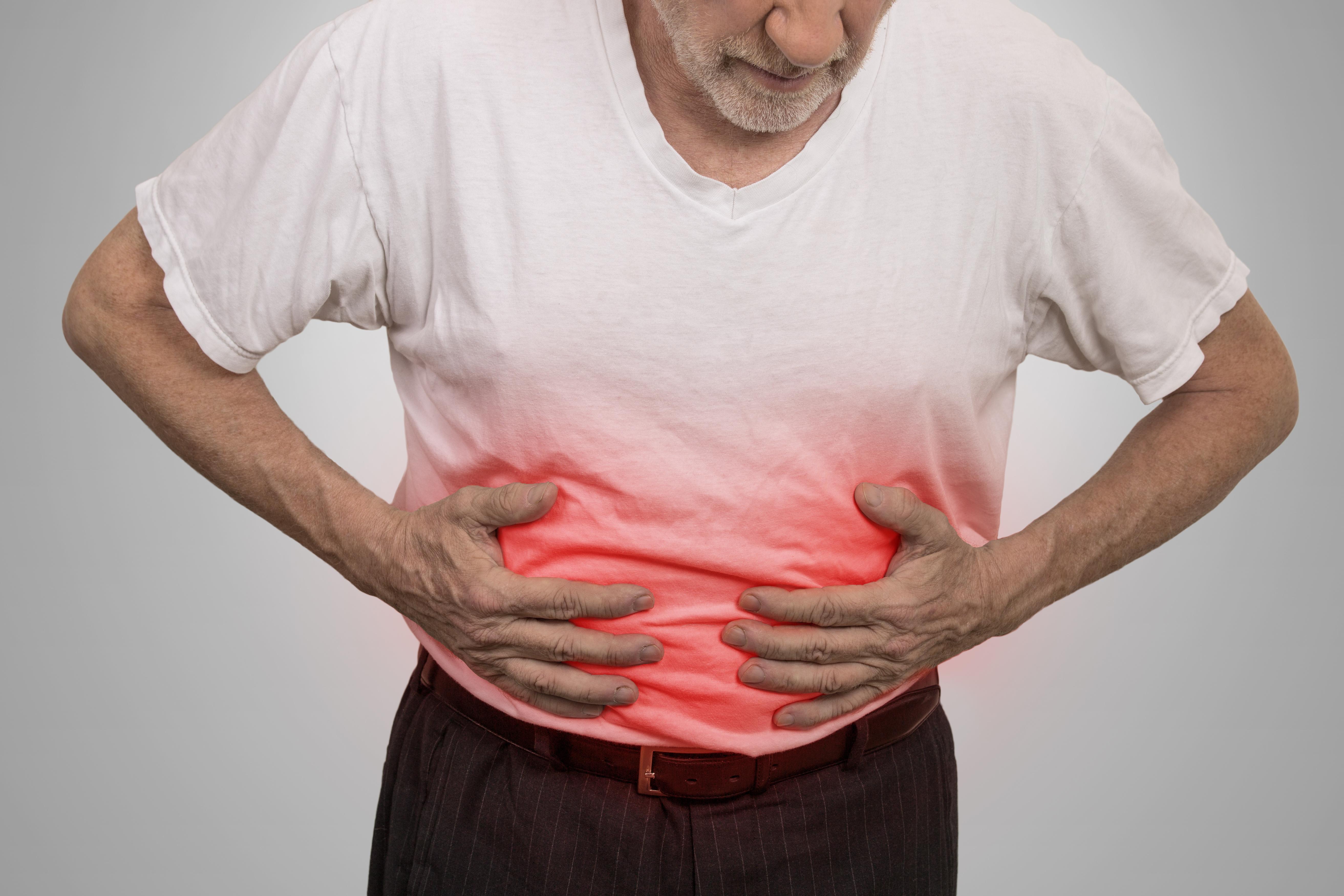 darmlähmung symptome