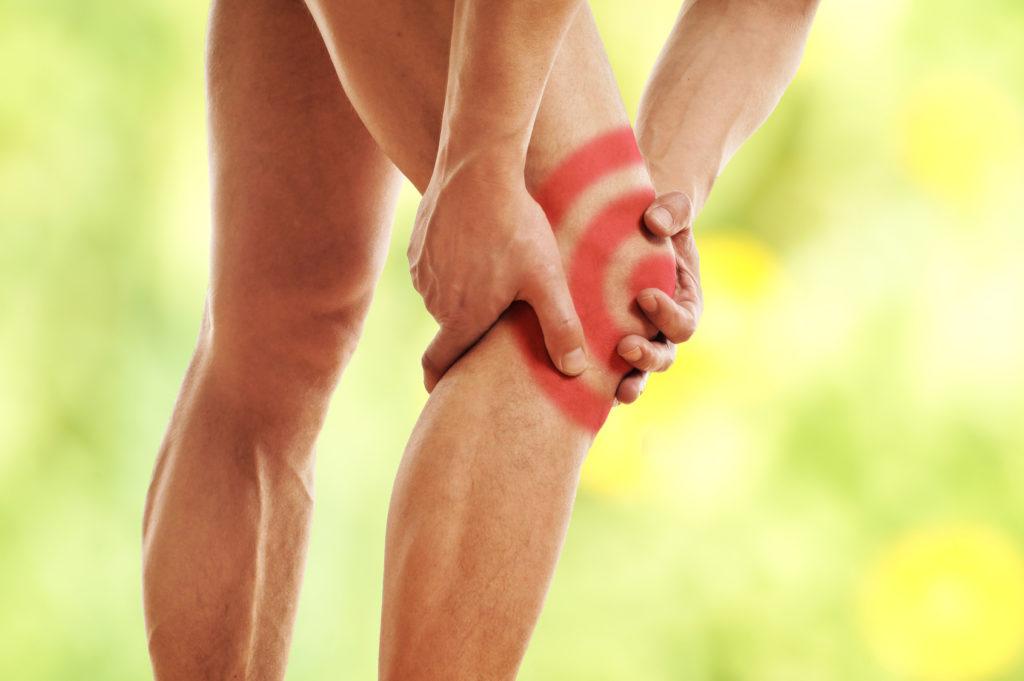 ziehen schmerzen oberhalb der kniescheibe