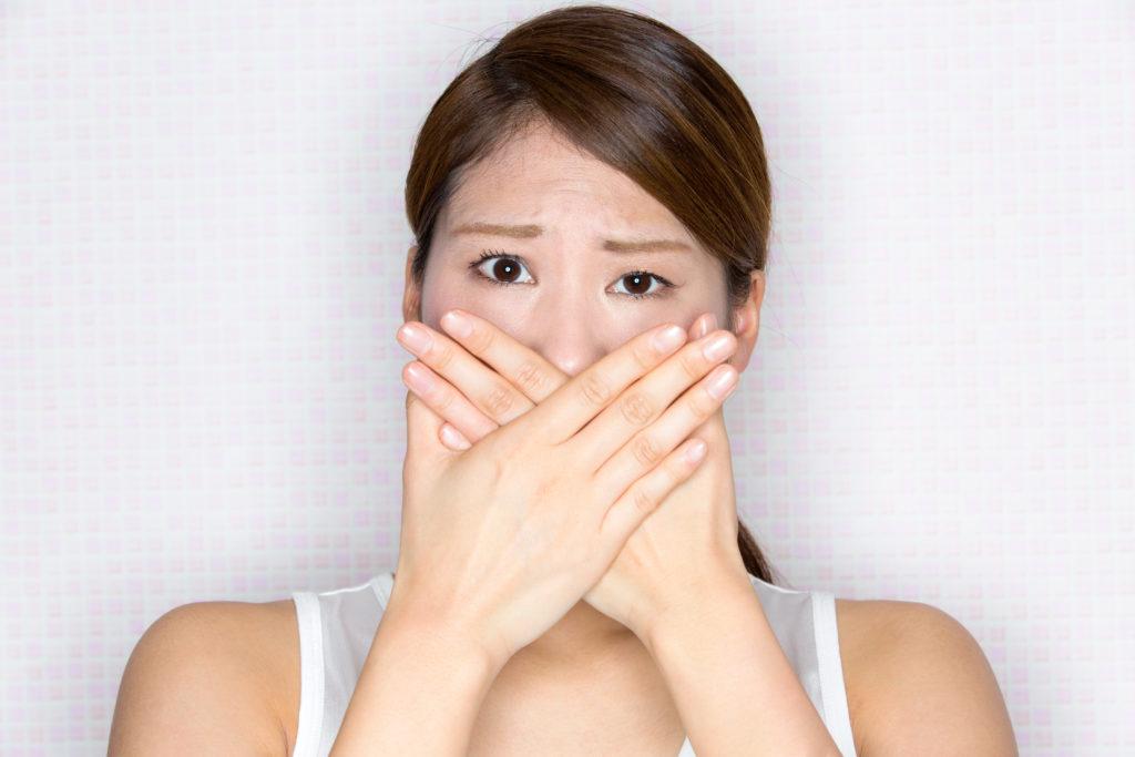 Mundgeruch ist etwas sehr Unangenehmes. Doch die richtige Behandlung kann schnell Abhilfe schaffen. (Bild: kei907/fotolia.com)