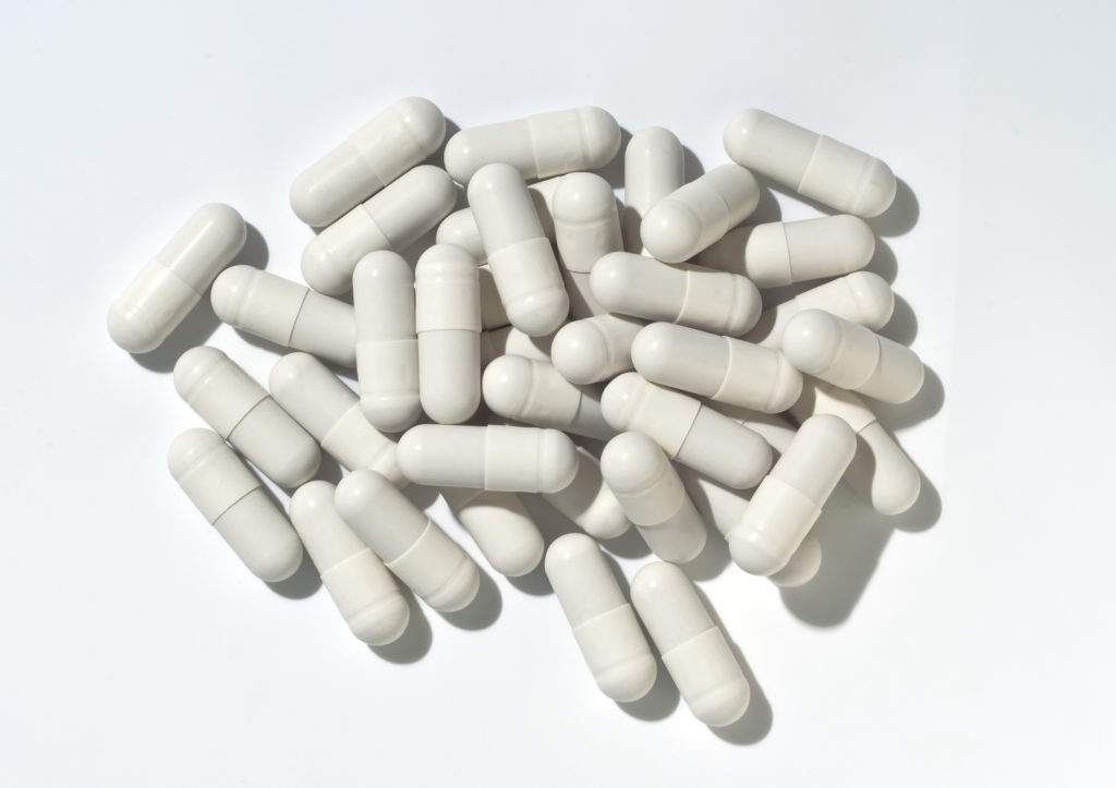Probiotika können bei der Behandlung des RDS ebenso zum Einsatz kommen, wie sogenannte Spasmolytika oder SSRI. Zudem stehen zahlreiche unterschiedliche Arzneien zur gezielten Behandlung der verschiedenen Symptome zur Verfügung. (Bild: savo40/fotolia.com)