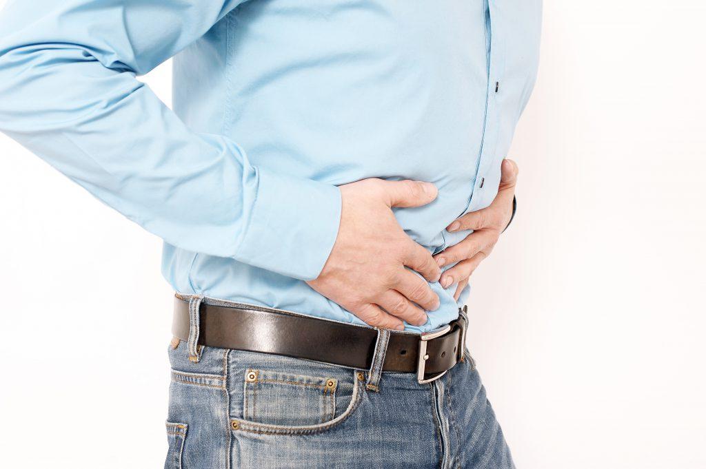 Das Reizdarmsyndrom ist für die Betroffenen meist äußerst unangenehnem, birgt jedoch keine größeren Gesundheitsrisiken. (Bild: photophonie/fotolia.com)