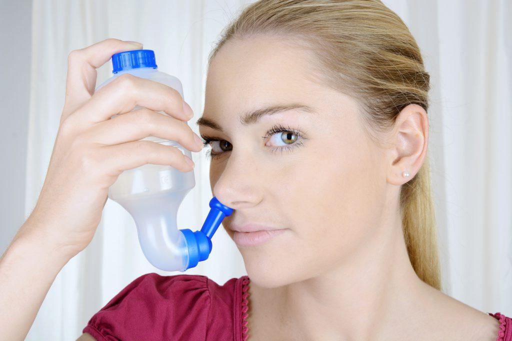 Nasennebenhöhlenentzündung Symptome Ursachen Und Wirksame Hausmittel