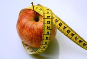 Magersucht-Essstörung