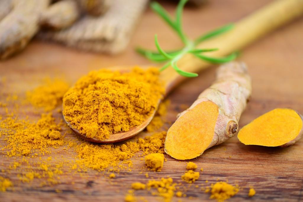 Gelbwurz ist ein Wundermittel der Naturheilkunde. Bild: Printemps - fotolia
