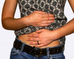 Akute Bauchschmerzen