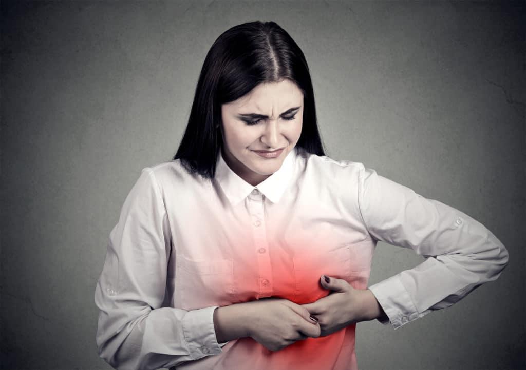 juckende brust oder der brustwarzen