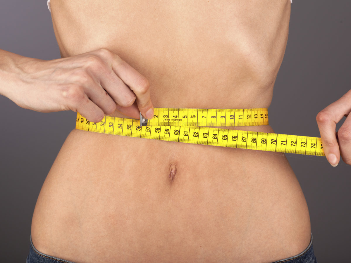 Bedeutung von Lebensmitteln bei plötzlichem Gewichtsverlust