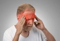 Schwindel kann organische oder psychische Ursachen habe.