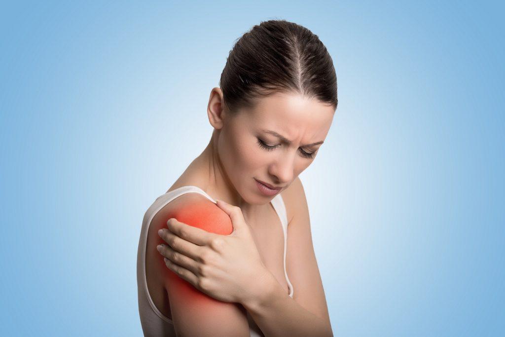 Nervenschmerzen im Arm (Neuralgie) | Ursachen & Behandlung