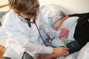 Niedriger-Blutdruck
