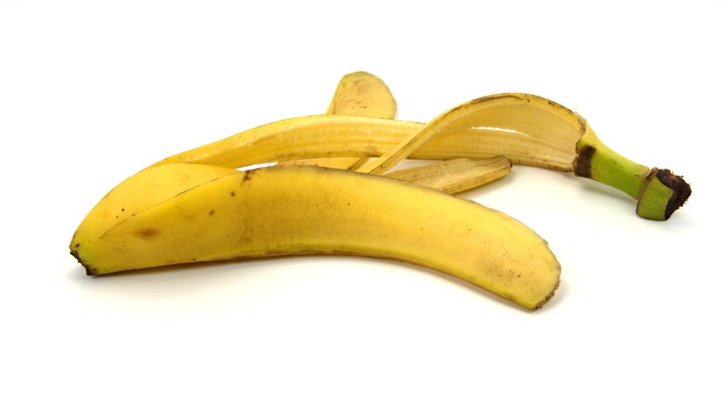 Bananaschale