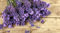Ist Stress oder innere Unruhe der Grund für die Beschwerden, kann ein Vollbad mit Lavendelblüten sehr wohltuend sein. (Bild: Kathrin39/fotolia.com)