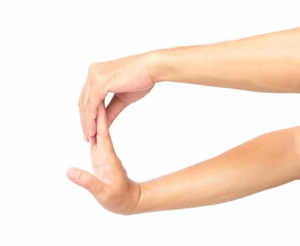 knackende finger fingerknacken ursachen und folgen. Black Bedroom Furniture Sets. Home Design Ideas