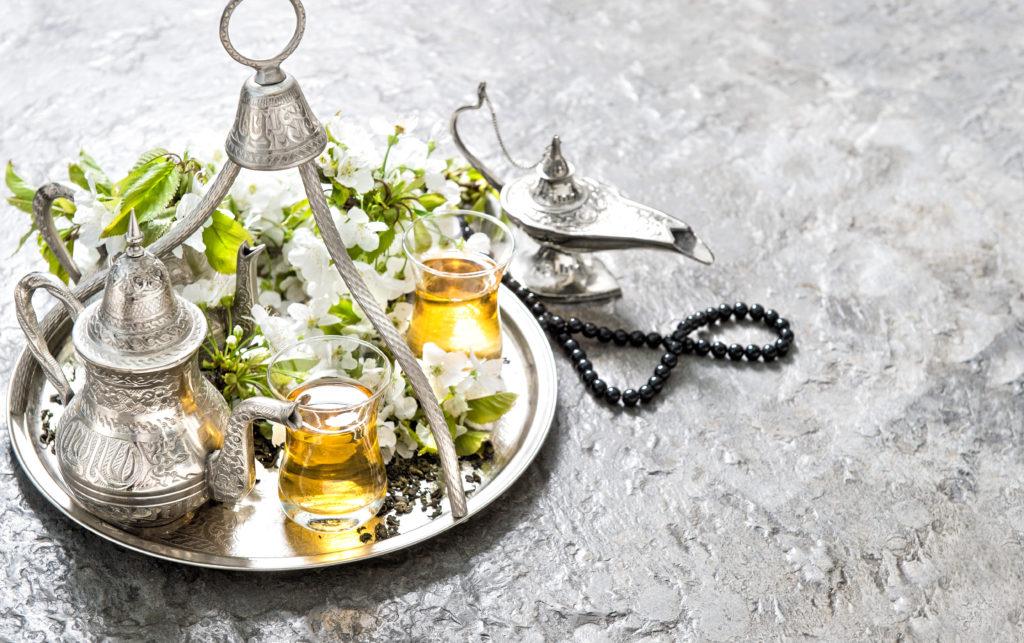 Fasten während des Ramadans hat auch gesundheitliche Vorteile. (Bild: LiliGraphie - fotolia)