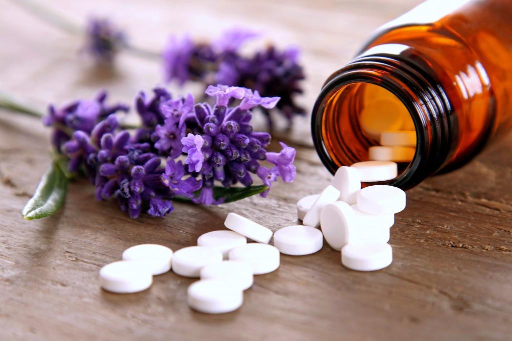 Schssler Salze mit Lavendel