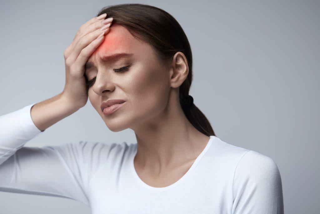 Stirnhöhlenentzündung Symptome Behandlung Und Hausmittel