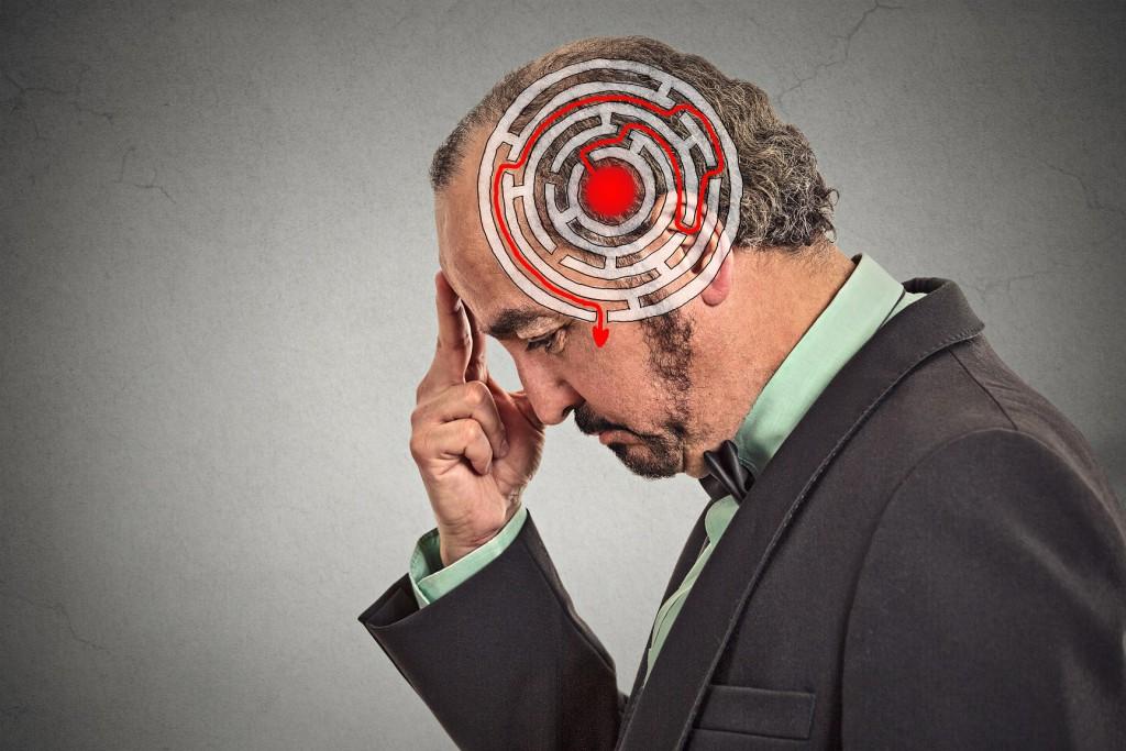 Ursachen Schlechtes Kurzzeitgedächtnis