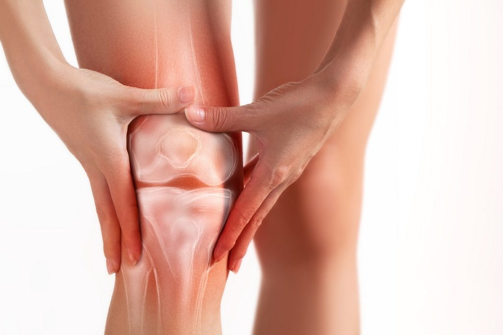 alternativmethoden bei schmerzendem knie