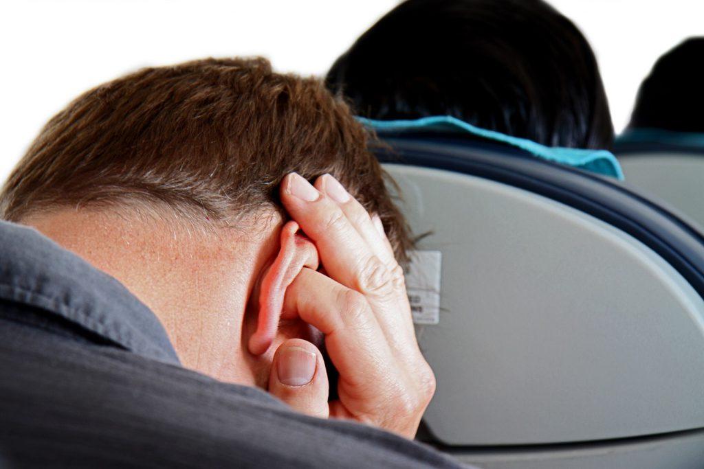 Ohrendruck Druck Im Ohr Ursachen Und Therapie