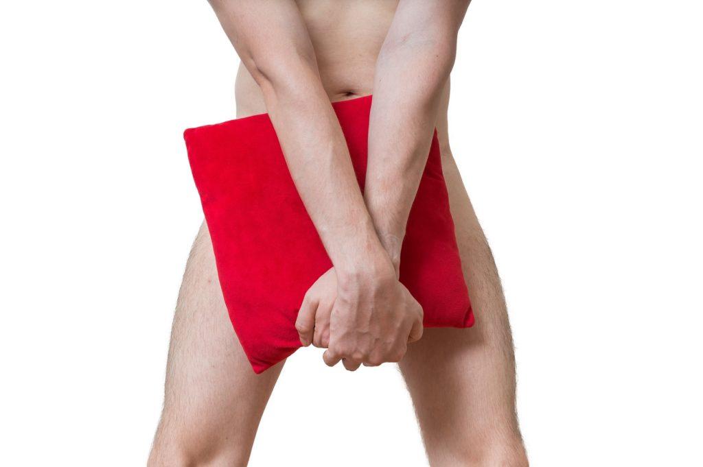 normale warzen im genitalbereich