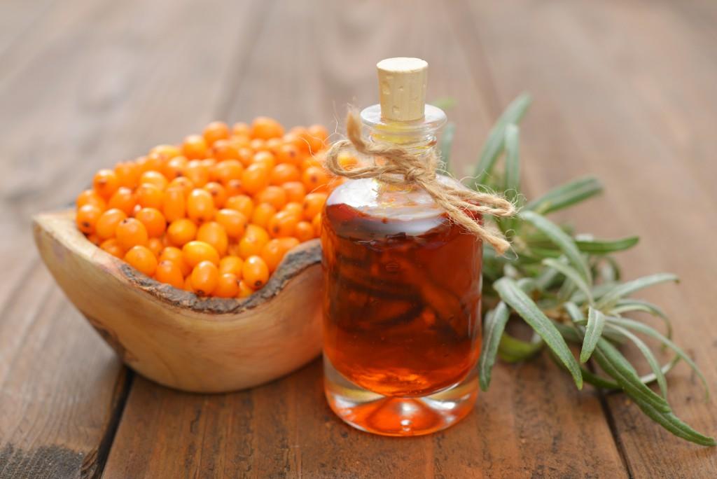 Die Vitaminreichen Eigenschaften hat Sanddorn. Bild:  tashka2000 - fotolia