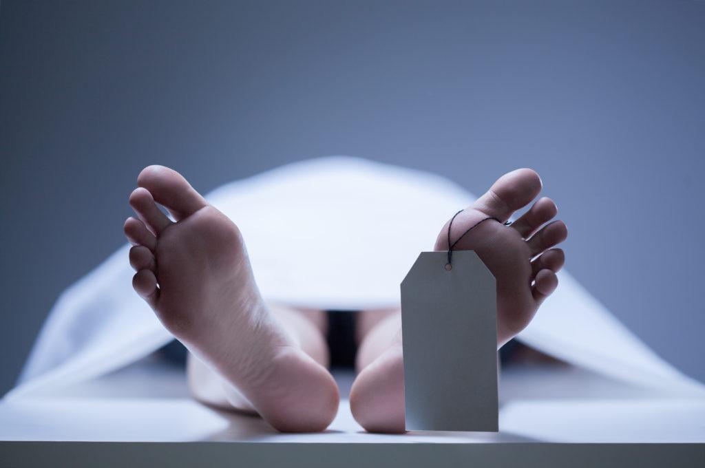 Arme Menschen sterben deutlich früher. Bild: Photographee.eu - fotolia