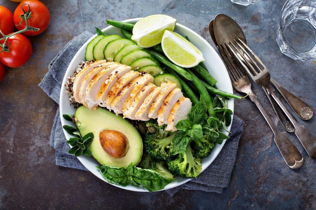 was darf man vor einer darmspiegelung essen