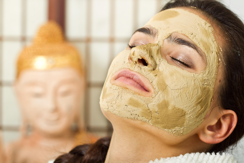 Омолаживающие маски для лица и шеи в домашних условиях 72