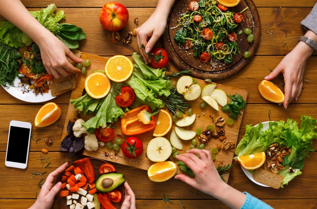 Diät für Symptome von Herzerkrankungen