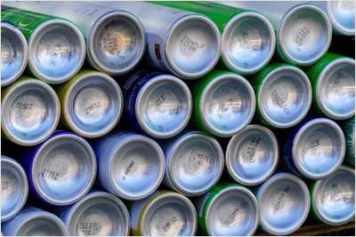 Aluminiumhaltige Deos