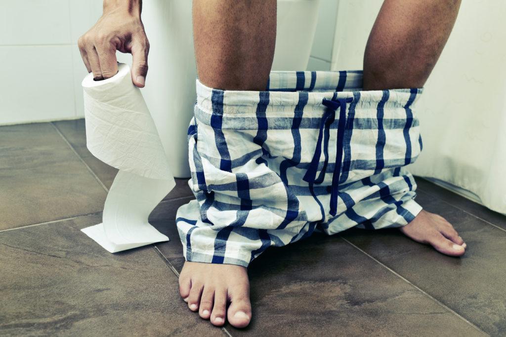 Wässriger Stuhl Wässriger Durchfall Ursachen Und Therapie