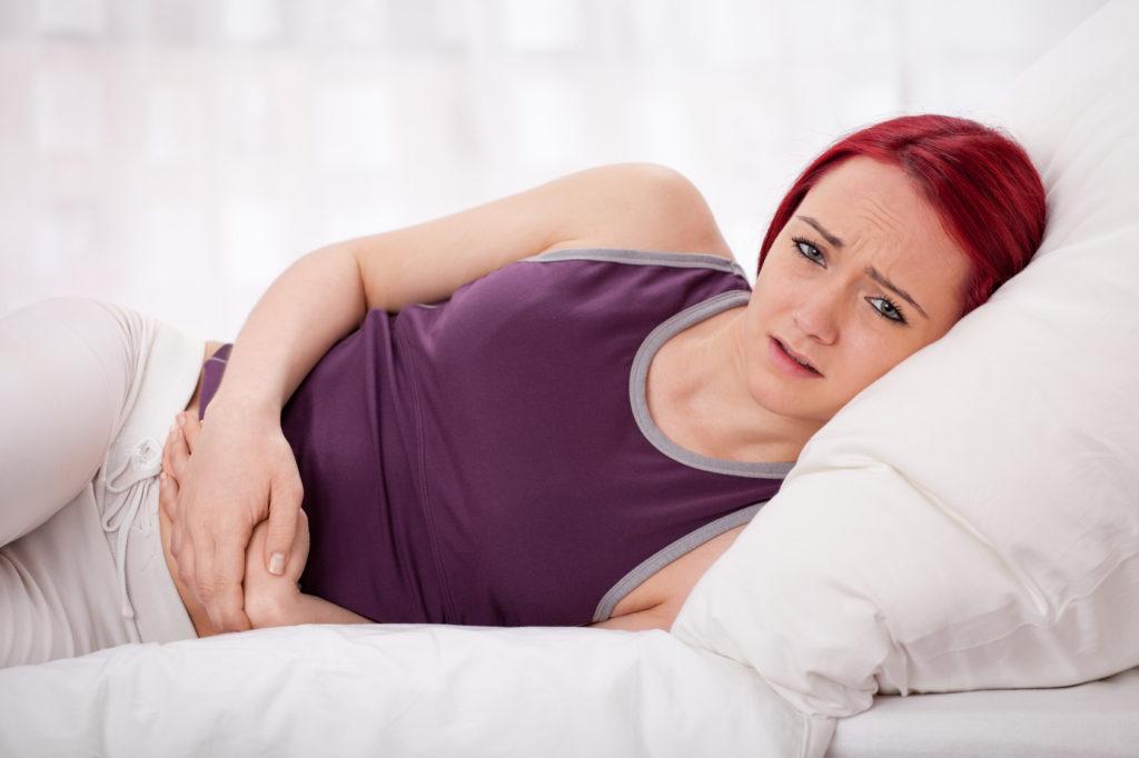hitzewallungen menstruation