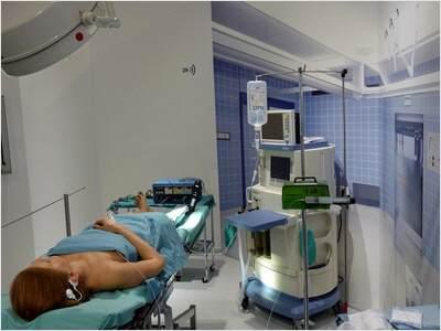 sterberaten und intensivstation