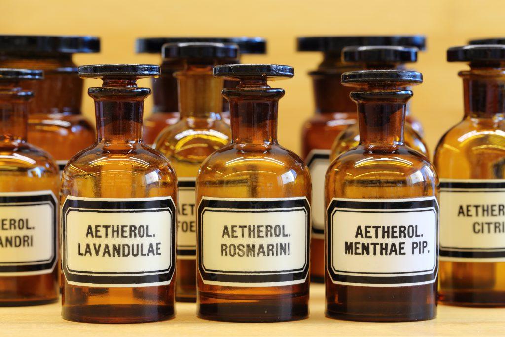 Ätherische Öle vertreiben Mücken. Bild: monropic - fotolia