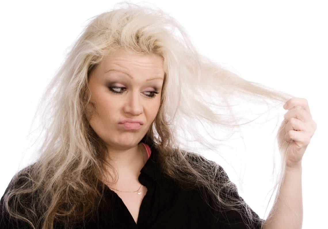 Lang lassen wachsen haare feine Tipps fürs