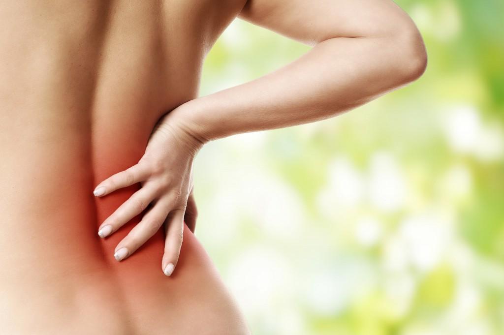 Flankenschmerzen können organische, aber auch muskuläre Ursachen haben. (Bild: underdogstudios - fotolia)