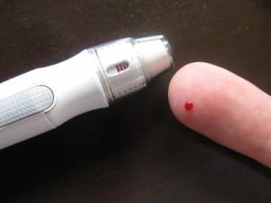 Diabetes-Impfung