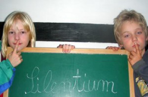 Lärmbelastung-Kinder