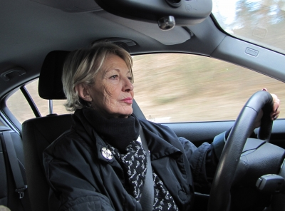 Fahrtraining-Senioren