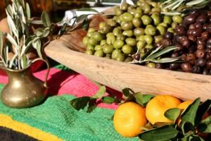Mediterrane-Ernährung