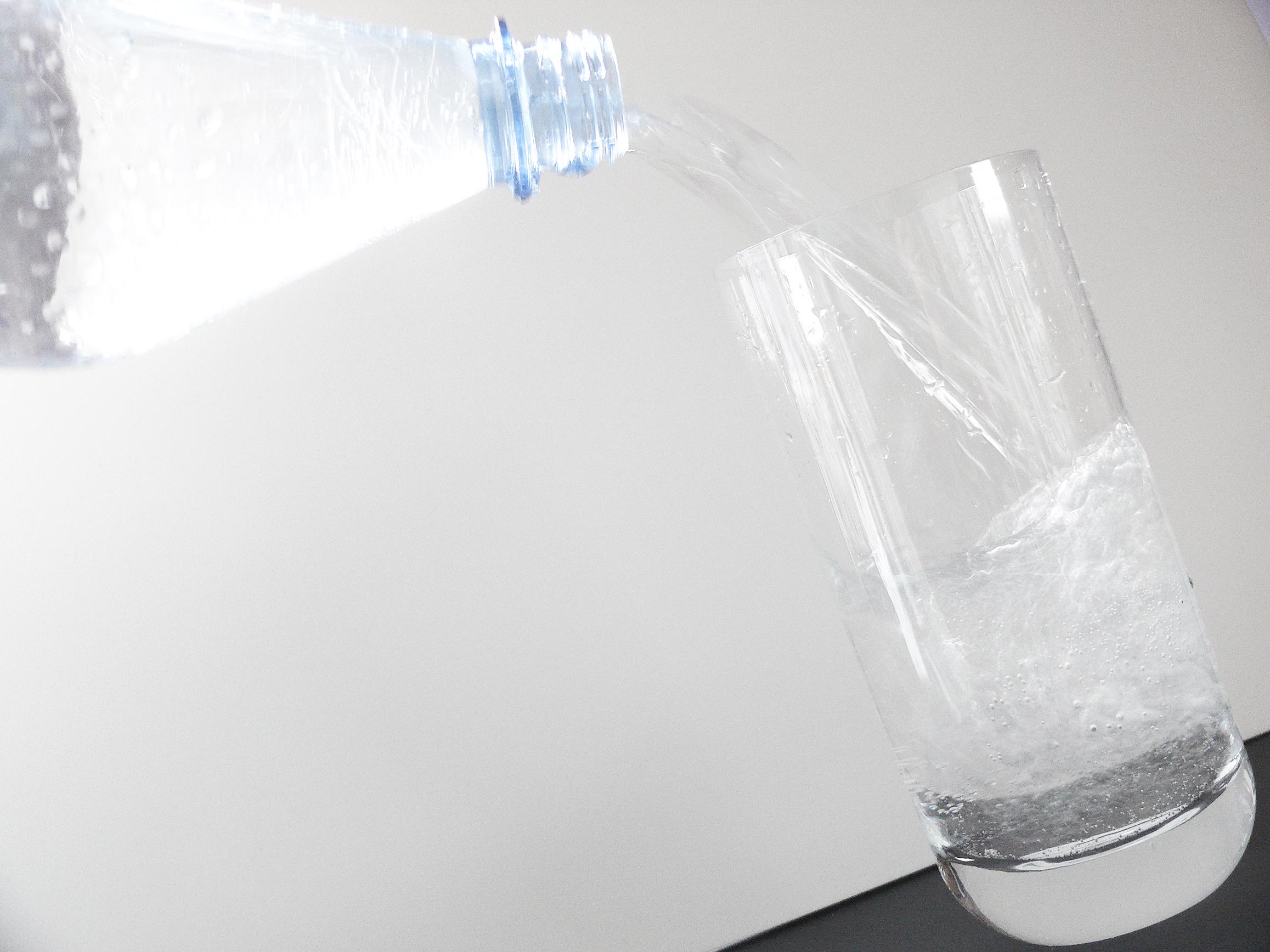 Mineralwasser-Stiftung-Warentest