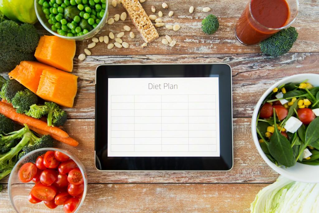 Gesunde Ernährung als natürliches Dpoing. Bild: Syda Productions/fotolia