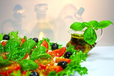 gesunder-salat