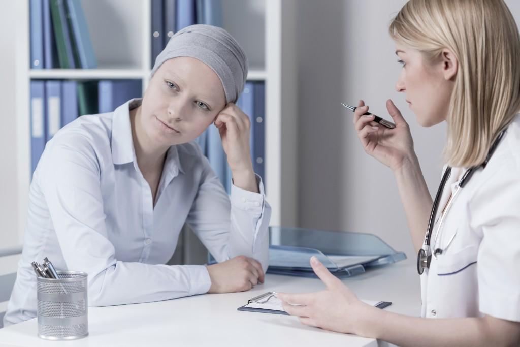 Neue Therapie verhindert Haarausfall. (Bild: Photographee.eu/fotolia)