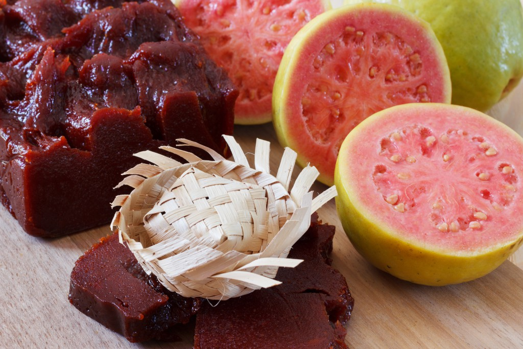 Guaven können den Blutdruck senken. (Bild: jantima - fotolia)