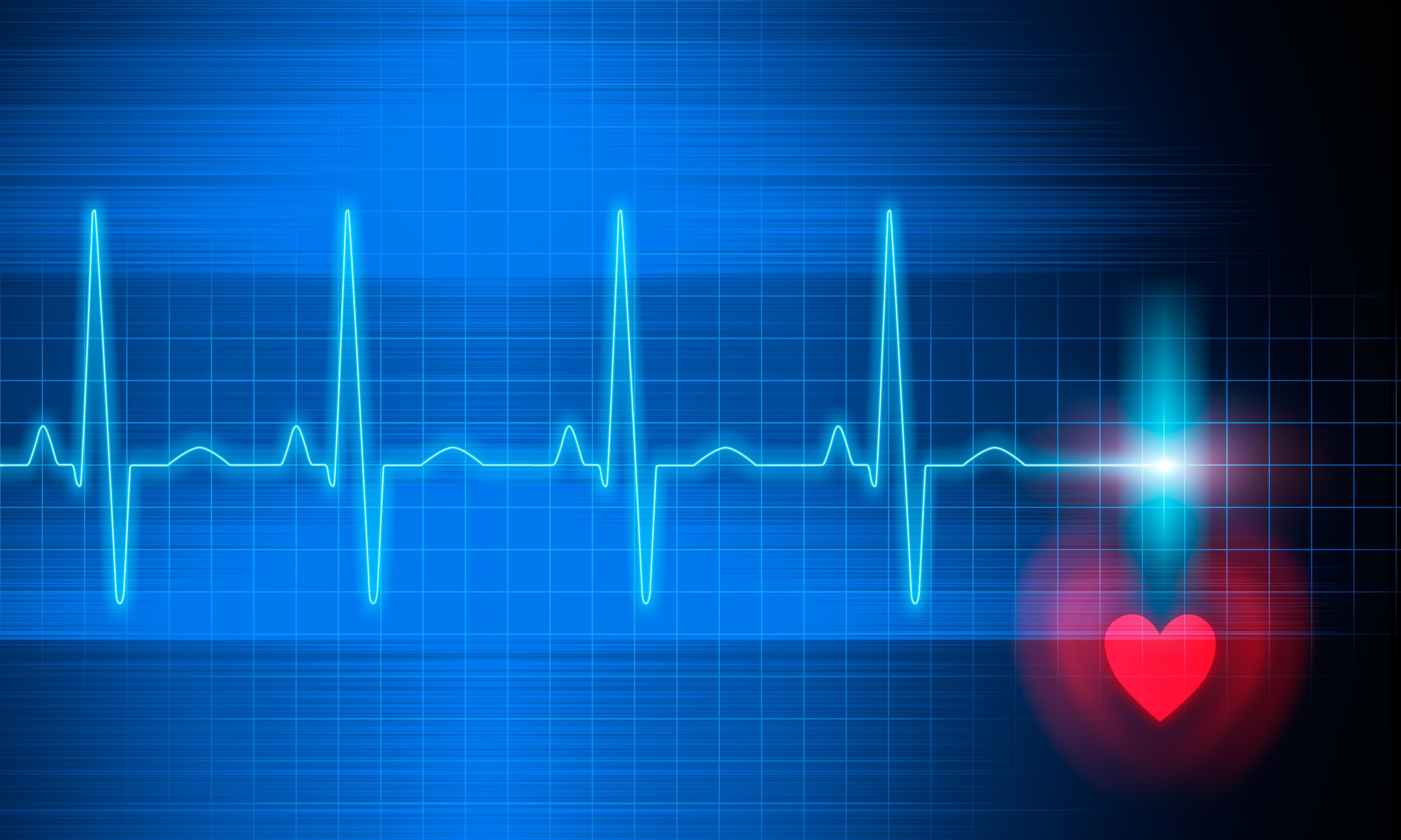 Hausmittel bei Herzstolpern