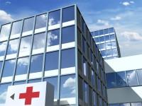 Klinik mit Ambulanz