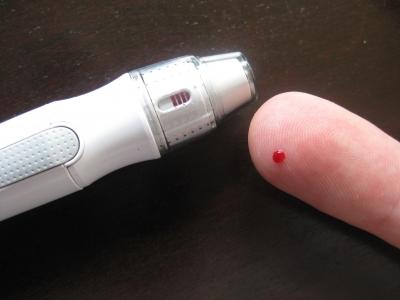 Ein einfacher Bluttest gibt Aufschluss. Bild: Michael Horn  / pixelio