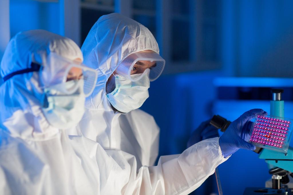 Rückschlag bei Ebola Bild:  Syda Productions - fotolia
