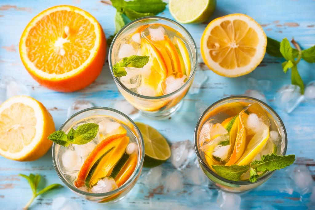 Gesundes Eis mit gesunden Zutaten. (Bild: sarsmis/fotolia)